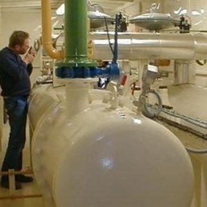 Mestrole - Vaporisateurs et mélangeurs gaz liquéfiés