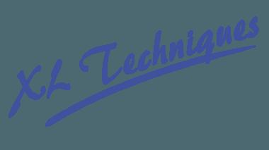 Logo Xl Techniques